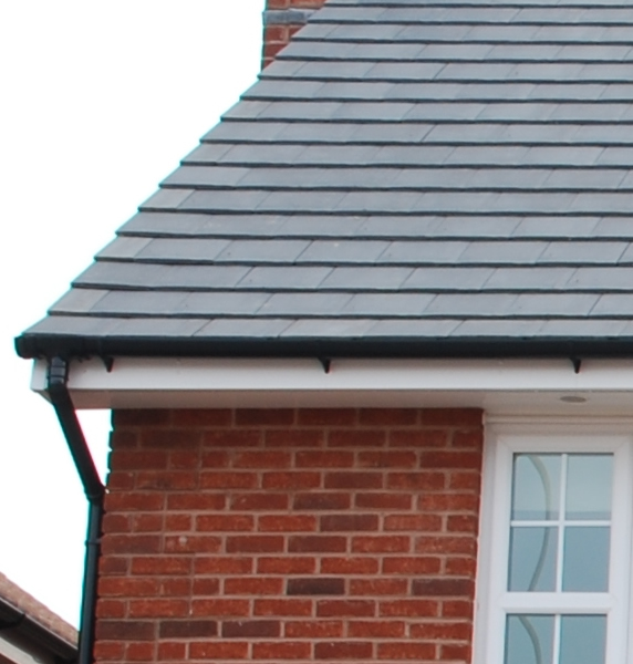 Ideal Homes 4u Fascias And Soffits Cladding Tiled Roofs Flat Roofs Guardian Roofs